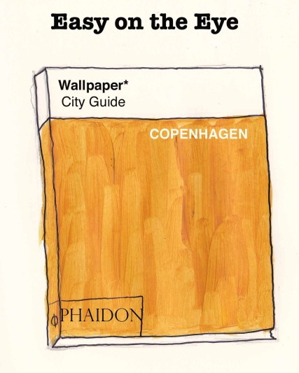 Copenhagen, Wallpaper City Guide, Carolyn Everitt