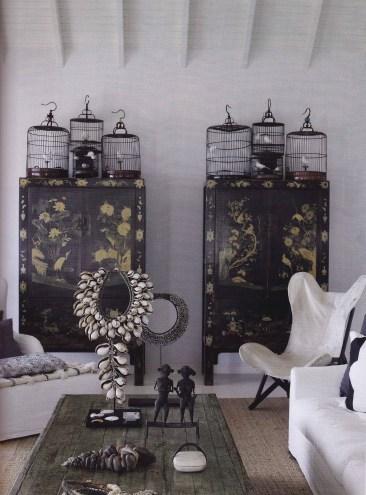 black and white interiors, monochrome