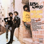 The Supremes, Love Child, yellow top
