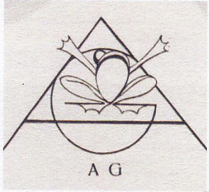 A.G. Monogram