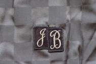 JB initial