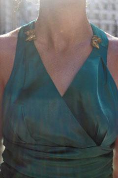 The Green Dress, Atonement, Kiera Knightley