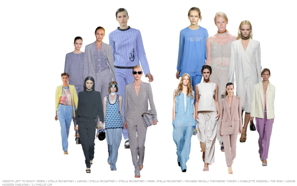 Asos Pyjama Party, pyjama trend