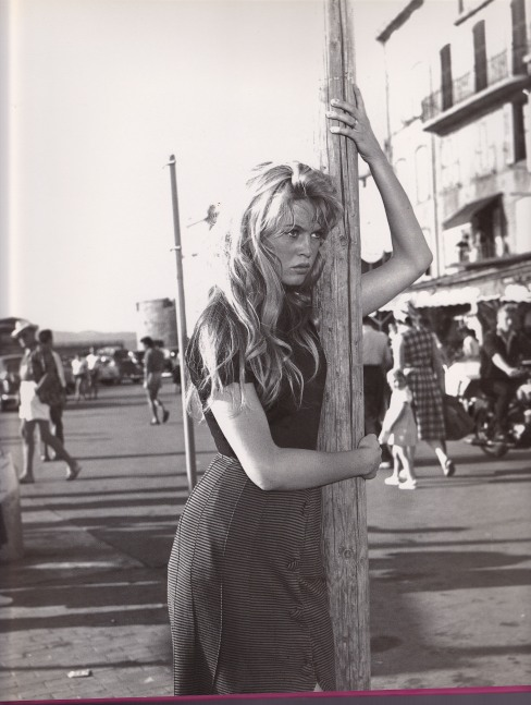 Brigitte Bardot, And God created Woman