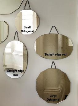 Dormy House Mirrors, Lyn Gardener