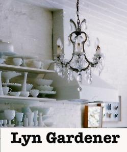 Lyn Gardener