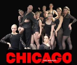 Chicago, Fosse, Push Studios