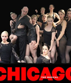 Chicago, Fosse, Push Studios