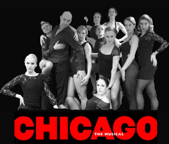 Chicago Musical, Push Studios