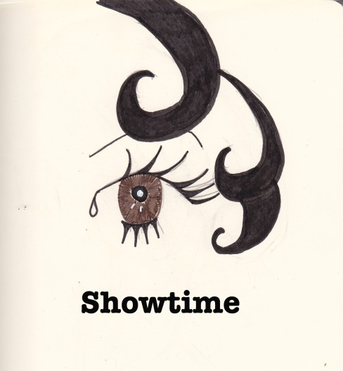 Showtime, Carolyn Everitt, Cabaret, Chicago, Fosse