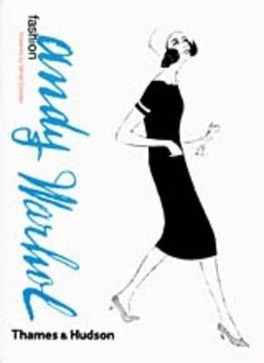 Andy Warhol, Fashion Illustration