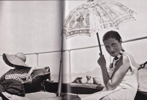 Daisy Fellowes, Jazz Age, Cecil Beaton