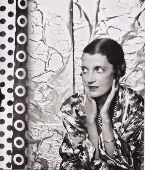 Daisy Fellowes, Cecil Beaton, Jazz Age