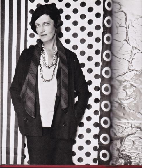Daisy Fellowes, Cecil Beaton, Jazz Age