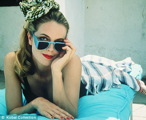 Greta Scacchi, White Mischief