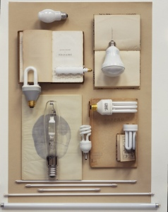 Anita Calero, hardware photography