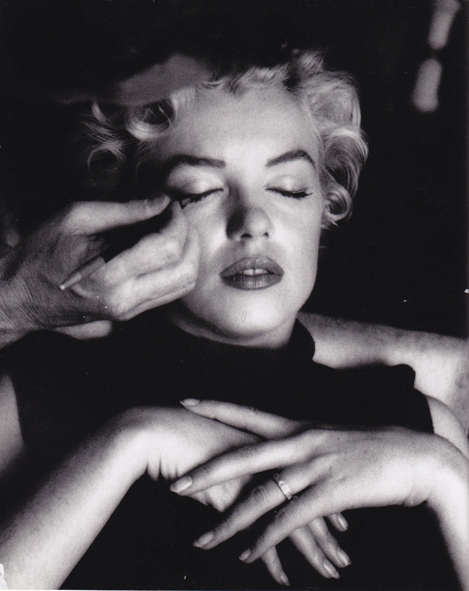 Marilyn's Makeup Secrets – Part 2 The Tips | I Get a Kick out of you
