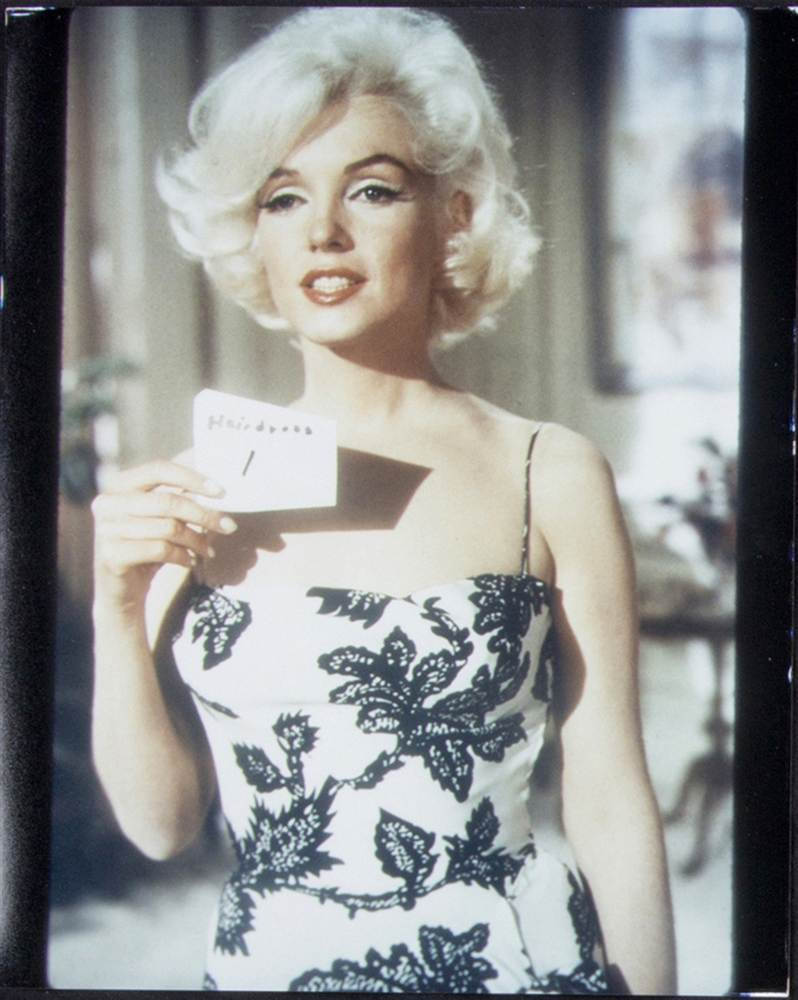 Marilyn's Makeup Secrets – Part 1 The Private Collection | I Get a ...