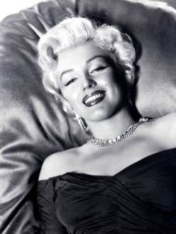 Marilyn Monroe, Whitey Snyder, private collection