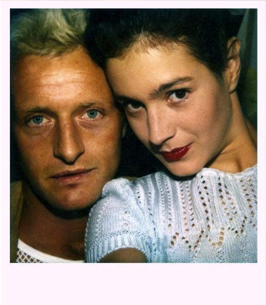 Blade Runner polaroids, Retronaut