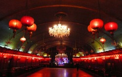 The Rivoli Ballroom, Brockley, South London