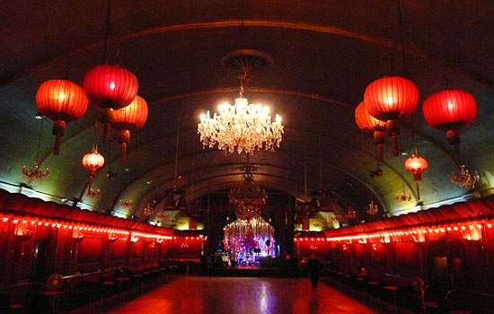 The Rivoli Ballroom, Brockley, South London