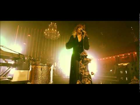 Florence and the Machine at the Rivoli