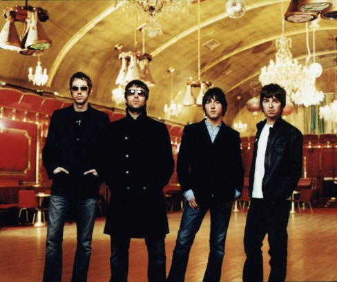 Oasis at the Rivoli Ballroom