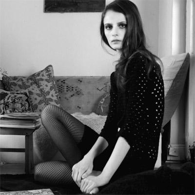 Tocca fashion, Autumn Winter 2011, black and white