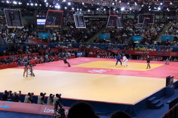 The Olympics, London 2012, Judo