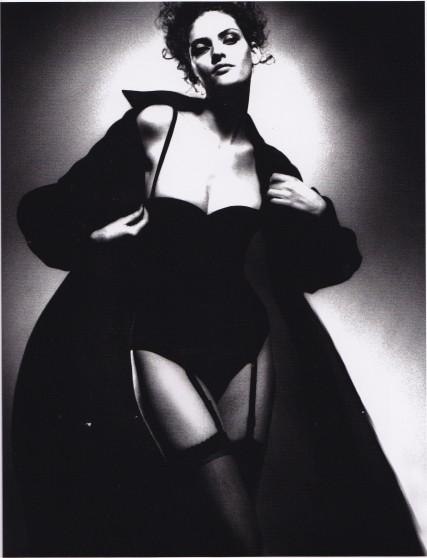 Lillian Bassman, Gossard Ultrabra 1997