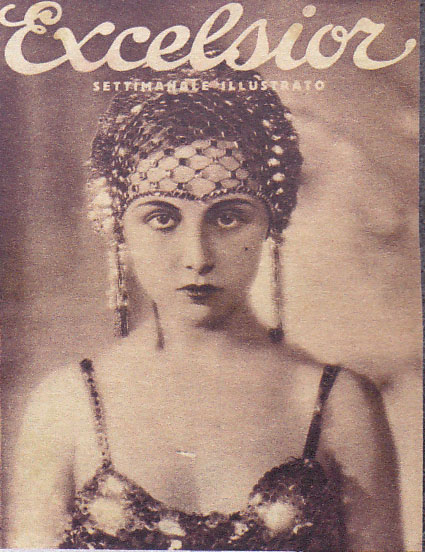 Sandra Ratti, Excelsior III, She Serpent
