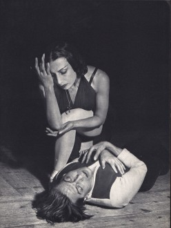 Serge Lido, Annual ballet magazine, photographer, vintage dance photographs