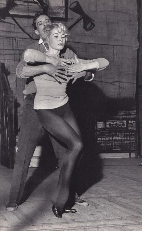 Serge Lido, Vintage Ballet,