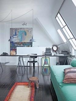 Birgitte Raben Olrik, Rabens Saloner, Copehagen style, Elle Decoration