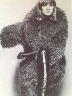David Bailey, The Look of the Sixties, Jean Shrimpton, 1964, Goodbye Baby & Amen