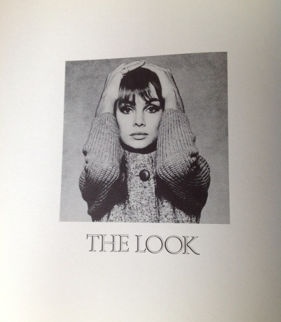 David Bailey, The Look of the Sixties, Jean Shrimpton, 1960, Goodbye Baby & Amen