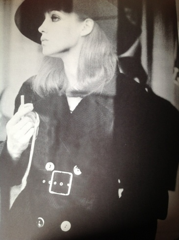 David Bailey, The Look of the Sixties, Jean Shrimpton, 1965, Goodbye Baby & Amen