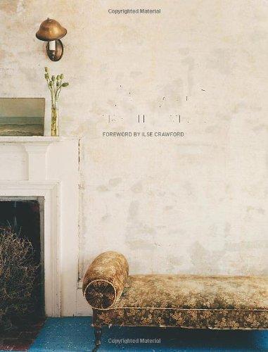 Martyn Thompson, Interiors, Isle Crawford