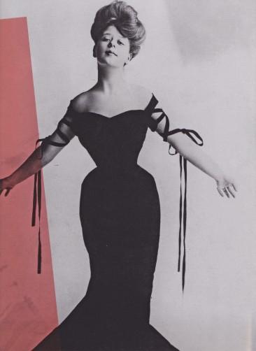 Decades by Cameron Silver,, Camille Clifford, Gibson Girl