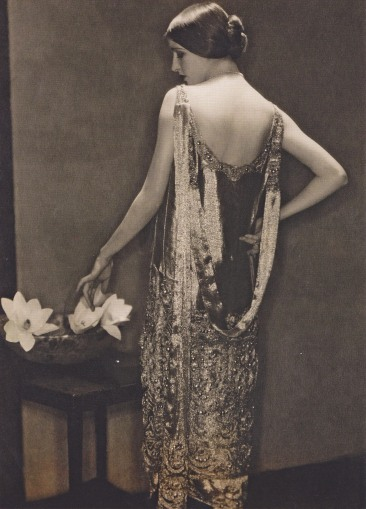 Decades by Cameron Silver, Chanel Dress 1924