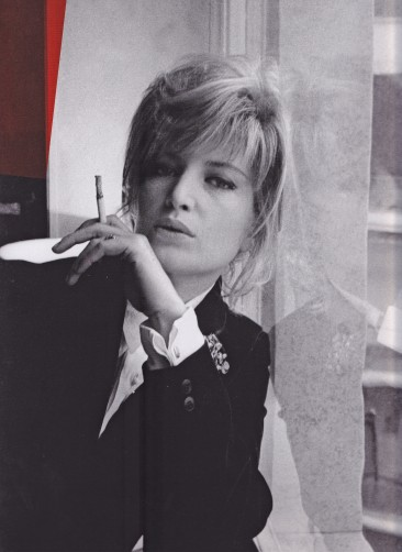 Decades by Cameron Silver, Monica Vitti 1965