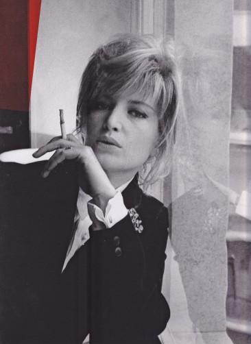 Decades by Cameron Silver, Monica Vitti 1965