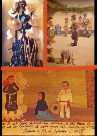 Buenos Aires, Collage, Carolyn Everitt