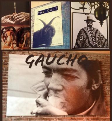Argentina, Buenos Aires, Gaucho