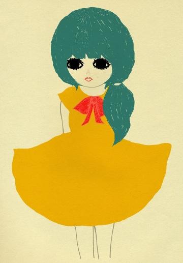 Clementine, Ashely Goldberg