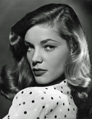 Lauren Bacall, Diana Vreeland