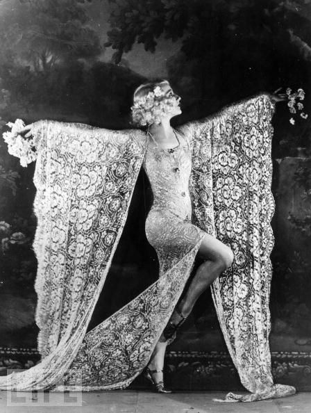 Ziegfeld Follies, True Blood