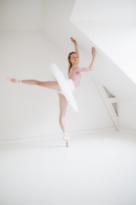 Shelby, Copenhagen Ballet, travellingmama.net