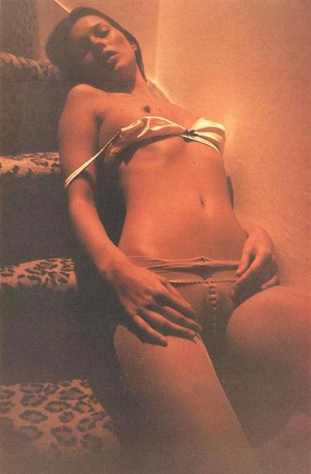 Kate Moss, Juergen Teller